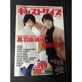 キャストサイズ特別号 2017 March (アート/エンタメ)