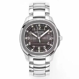 パテックフィリップ(PATEK PHILIPPE)のパテックフィリップ アクアノート エクストララージ 5167/1A-001(腕時計(アナログ))