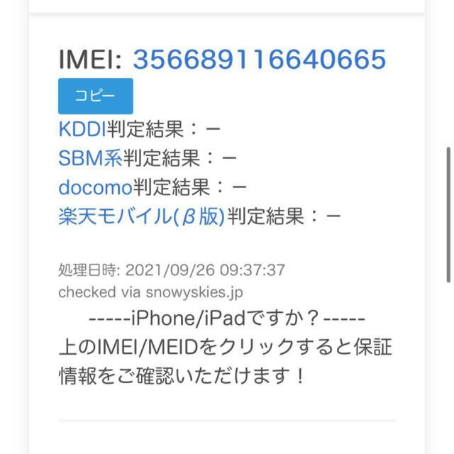 iPhone(アイフォーン)のiPhone 12 Pro 256GB ブルー SIMフリー 本体 新品未開封 スマホ/家電/カメラのスマートフォン/携帯電話(スマートフォン本体)の商品写真