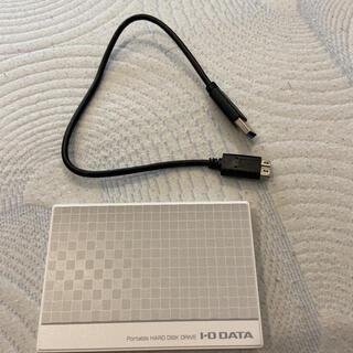 アイオーデータ(IODATA)のI−O・データ 1TB  HDD(PC周辺機器)