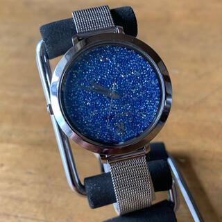 新品✨ピエールラニエ 腕時計 レディース P095M668 クリスタル