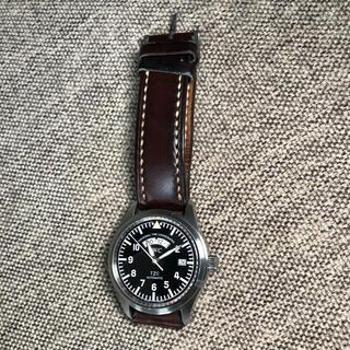 インターナショナルウォッチカンパニー(IWC)のIWC フリーガーUTC(腕時計(アナログ))