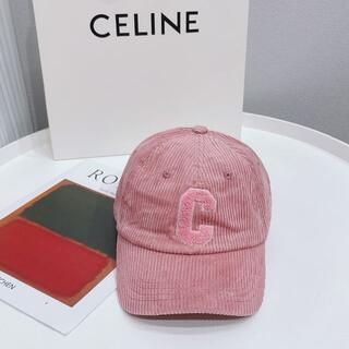 セリーヌ(celine)の大人気CELINE野球帽a12(ハット)