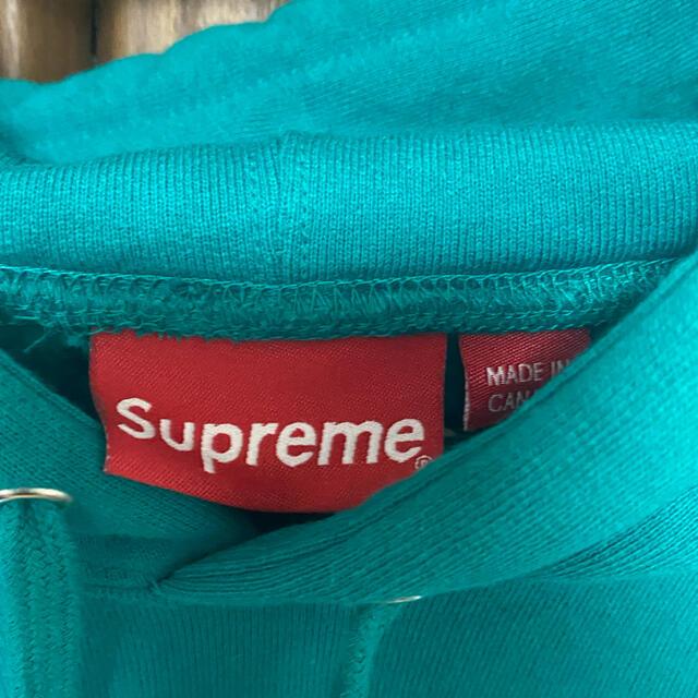 Supreme(シュプリーム)の20SS Supreme Known As Hooded Sweatshirt メンズのトップス(パーカー)の商品写真