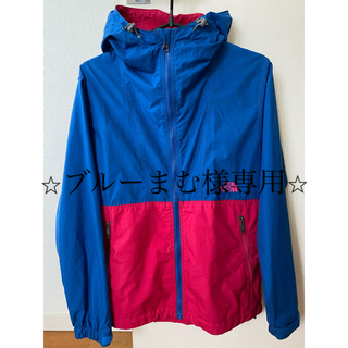 THE NORTH FACE - THE NORTH FACE  ナイロンジャケット M