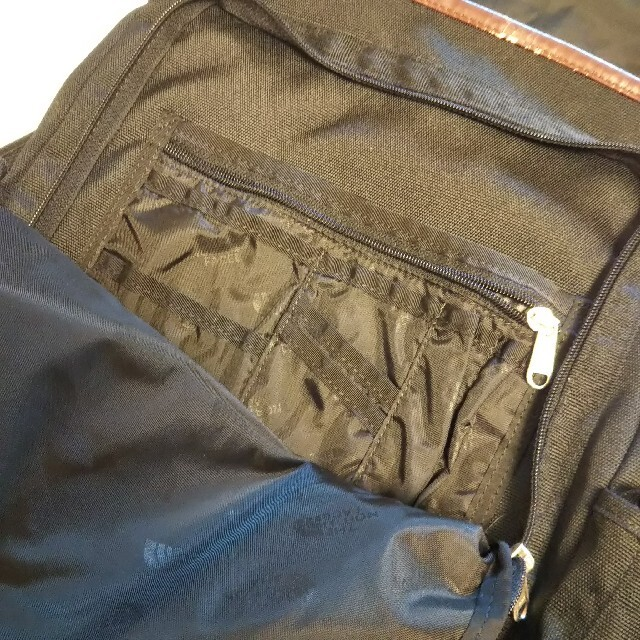 THE NORTH FACE(ザノースフェイス)のノースフェイス リュック 中古品 メンズのバッグ(バッグパック/リュック)の商品写真