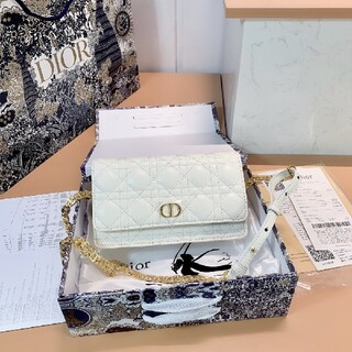 Christian Dior - ♤ディオール♡ ♤Dior♡ ショルダーバッグ#09