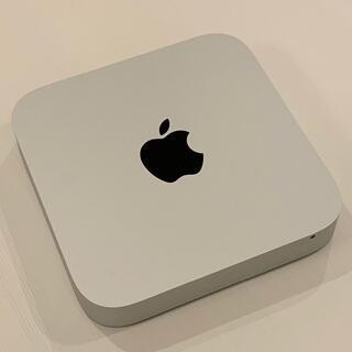 Apple - Mac mini (Late 2014)