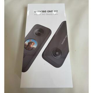 Insta360 ONE X2 360度カメラ『新品・未開封』