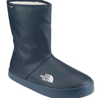 ザノースフェイス(THE NORTH FACE)のザ・ノースフェイスNF51947 B C BOOTIE LITE 新品タグ付き(ブーツ)