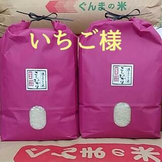 新米!令和3年産!極上コシヒカリ!精米or無洗米!10!(米/穀物)