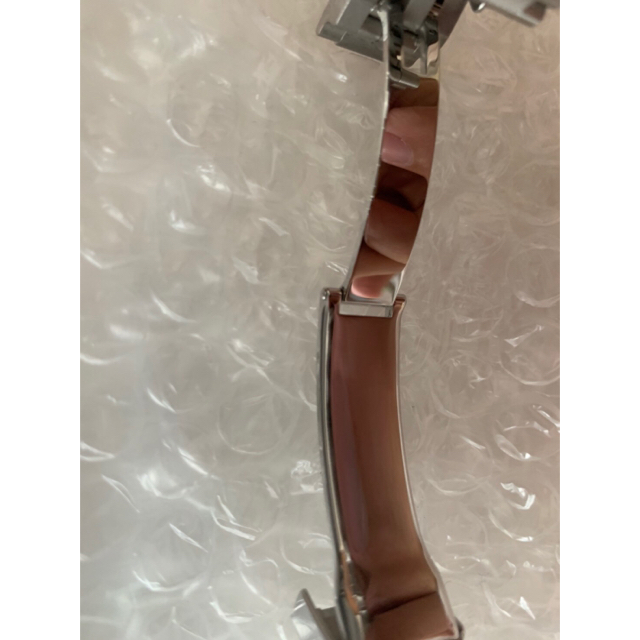 ROLEX(ロレックス)の美品 ロレックス 216570 エクスプローラⅡ 白文字盤 付属品完品‼️  メンズの時計(腕時計(アナログ))の商品写真