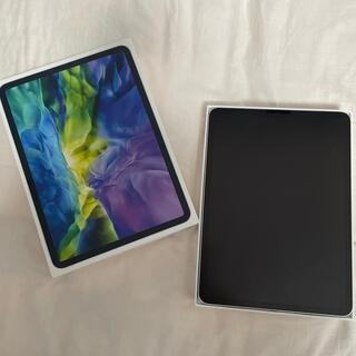 Apple - iPadpro 11inch第2世代 スペースグレイ WiFi 128GB