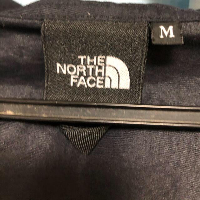 THE NORTH FACE(ザノースフェイス)のTHE NORTH FACE マウンテンパーカー ナイロンジャケット メンズのジャケット/アウター(マウンテンパーカー)の商品写真