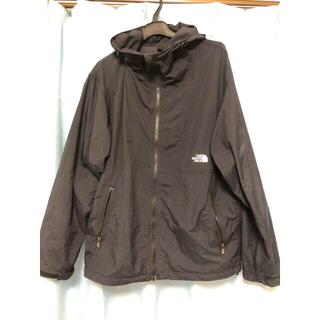 THE NORTH FACE - THE NORTH FACE マウンテンパーカー ナイロンジャケット