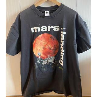 ナイキ(NIKE)のNIKE lab mars landing  Tシャツ S nikelab(Tシャツ/カットソー(半袖/袖なし))