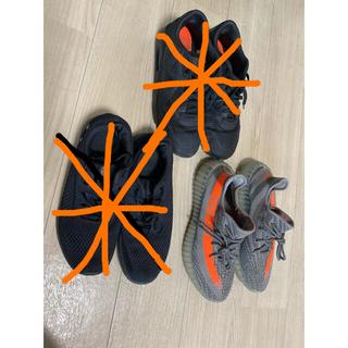 靴まとめ売り ナイキ&アディダス