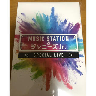 Johnny's - ジャニーズJr. Mステ special live DVD