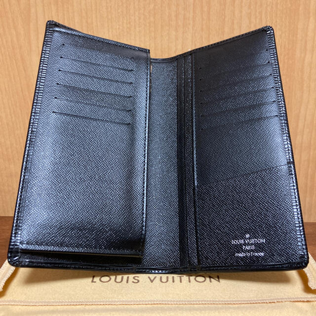 LOUIS VUITTON(ルイヴィトン)の【未使用品】LOUIS VUITTON エピ 長財布 ヴィトン メンズのファッション小物(長財布)の商品写真