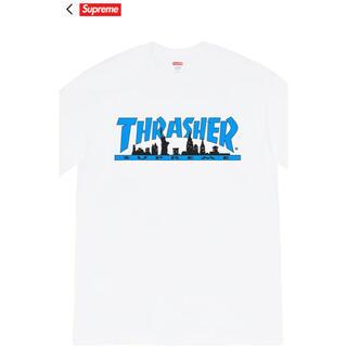 Supreme - supreme Thrasher