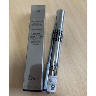 ディオール(Dior)のディオール マスカラ(マスカラ)