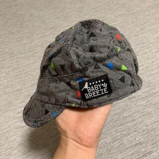 ブリーズ(BREEZE)の【BREEZE】リバーシブルキャップ(帽子)
