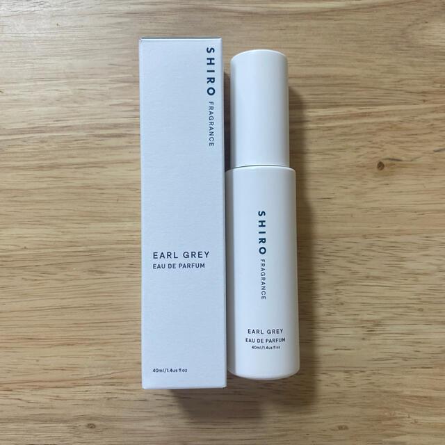 shiro(シロ)のSHIRO アールグレイ コスメ/美容の香水(香水(女性用))の商品写真