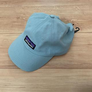 パタゴニア(patagonia)のパタゴニア Patagonia キャップ 新品未使用 フリー 帽子(キャップ)