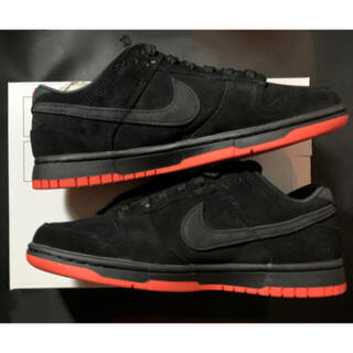 NIKE - Nike dunk low 365 by you 黒26.5cm①