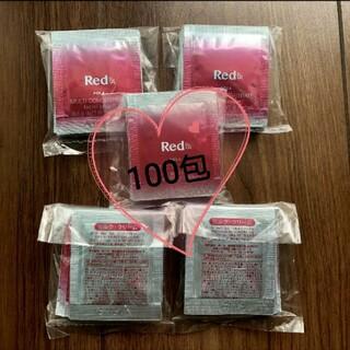 ポーラ(POLA)のPOLA Red BA コンセントレート 0.8ml×100包(乳液/ミルク)