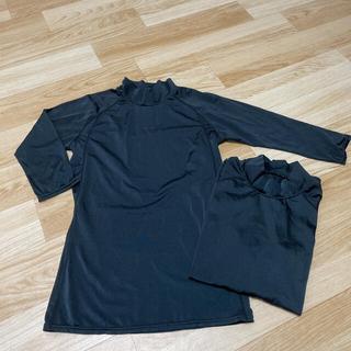 ティゴラ(TIGORA)のスポーツアンダーシャツ2枚(ウェア)
