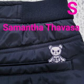 Samantha Thavasa - サマンサタバサ ゴルフ冬用スカート