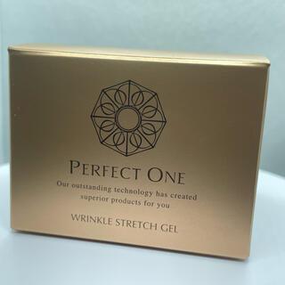 PERFECT ONE - 【新品未開封】パーフェクトワン 薬用リンクルストレッチジェル