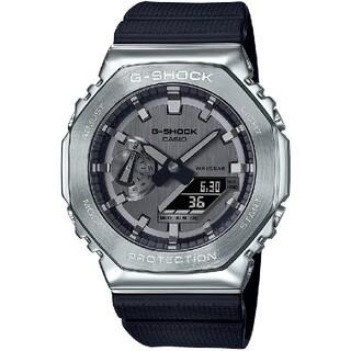 G-SHOCK - 3本セット gm-2100-1ajf CASIO G-SHOCK