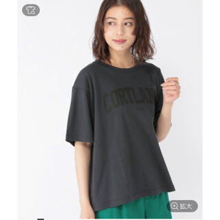 STUDIO CLIP - 新品 スタディオクリップ  Tシャツ