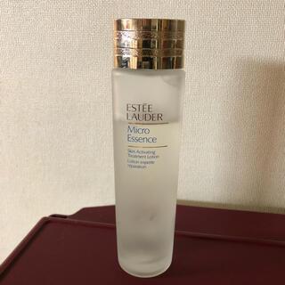 エスティローダー(Estee Lauder)の【エスティーローダー】マイクロエッセンスローション(化粧水/ローション)