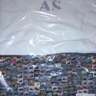 atmos - Alternate Sneakers SNEAKERS PHOTO Tシャツ