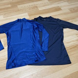 ティゴラ(TIGORA)のスポーツアンダーシャツ2枚☆美品(ウェア)