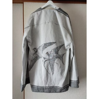Jil Sander - 【定価219,890円】jil sander 19AW シャツジャケット