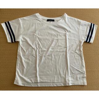 ショコラフィネローブ(chocol raffine robe)のchocol raffine robe ショコラフィネローブ Tシャツ 半袖(カットソー(半袖/袖なし))