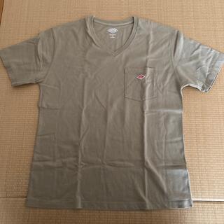 ダントン(DANTON)の【未使用】DANTON ダントン トップス Tシャツ 半袖(Tシャツ(半袖/袖なし))