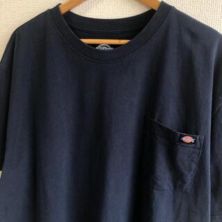 Dickies - Dickies ディッキーズ ポケット Tシャツ ※説明参照
