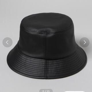 JEANASIS - 帽子 バケットハット