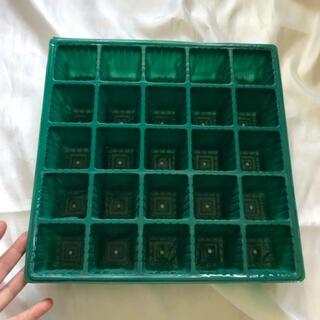 しまいっぱなしの未使用 5×5 25穴 セルトレイ 3枚セット(プランター)