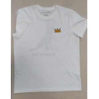 COACH - 新品コーチ×バスキア Tシャツ(M)