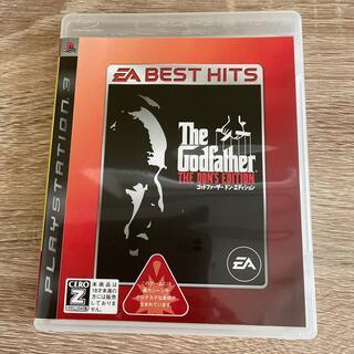 PlayStation3 - ゴッドファーザー ドン・エディション(EA BEST HITS) PS3