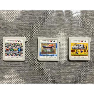 ニンテンドー3DS(ニンテンドー3DS)の3DSゲームソフト(家庭用ゲームソフト)