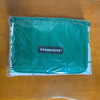 Starbucks Coffee - スタバ 福袋 レジャーシート