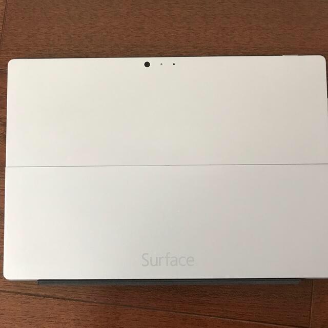 Microsoft(マイクロソフト)のSurface Pro3 i7-4650U SSD256GB Mem8GB スマホ/家電/カメラのPC/タブレット(ノートPC)の商品写真