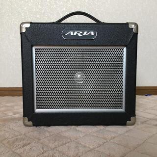 アリアカンパニー(AriaCompany)のARIA AG-10X エレキギターアンプ(ギターアンプ)